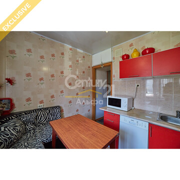Продажа 1 комн. квартиры на 3/5 этаже по ул Жуковского 2 - Фото 5