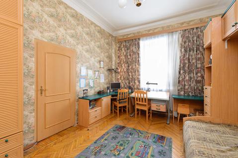 Пятикомнатная Квартира Москва, улица Беговая, д.13, САО - Северный . - Фото 3