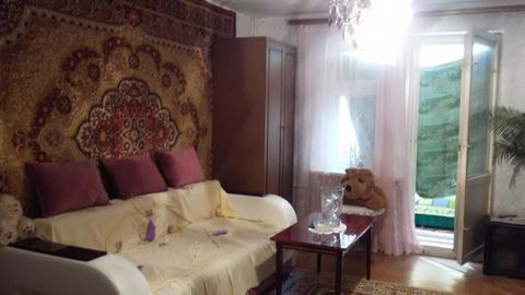 Продам 1-комнатную квартиру в Шепси, на побережье Чёрного моря. - Фото 1