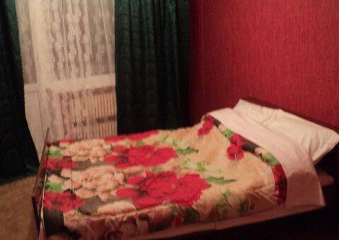 Проспект Победы 108; 4-комнатная квартира стоимостью 20000 в месяц . - Фото 1