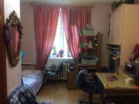Продам комнату в Раменском, Воровского, 14, 20м2, изолированные комнаты - Фото 2