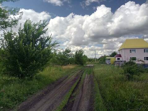 Продажа: участок 10 соток, село Бабяково свет, газ - Фото 4