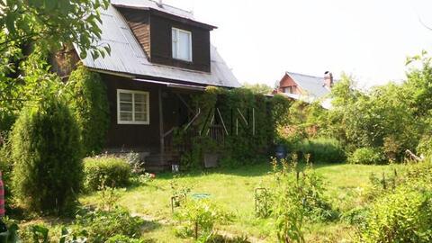 Продается дом, Варшавское шоссе, 42 км от МКАД - Фото 1