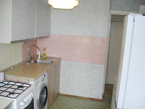 1комнатная кв-ра рядом с метро-36м2, кухня 10м2. - Фото 4