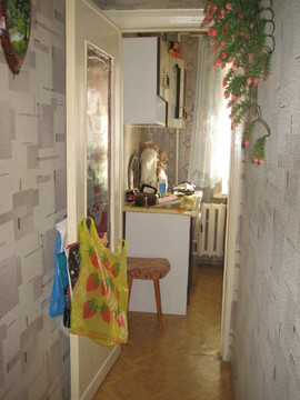 Продам двухкомнатную квартиру в г.Пересвет - Фото 5
