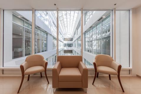 Продажа офиса 821 кв.м. БЦ Базель - Фото 4