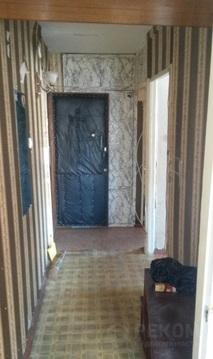 2 комн. квартира с изолированными комнатами, ул. Севастопольска, д. 15 - Фото 4