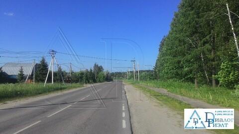 Продается земельный участок 5,6 соток, п.Рылеево, рядом г Бронницы - Фото 5