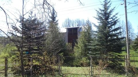 Подгорье 4 га +2 дома - Фото 4