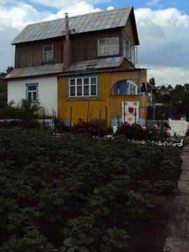 Продам дачу на Кузнецовском Плато - Фото 1
