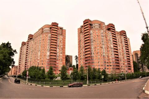 Квартира под ипотеку в Красногорской Ривьере - Фото 1