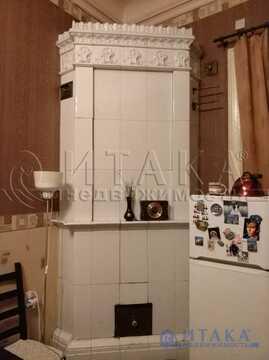 Продажа комнаты, м. Чернышевская, Суворовский пр-кт. - Фото 5