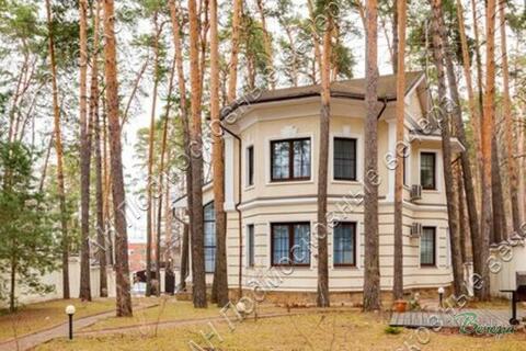 Рублево-Успенское ш. 7 км от МКАД, Жуковка, Коттедж 200 кв. м - Фото 2