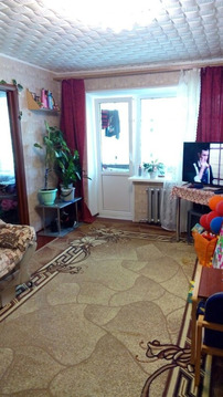 Продажа квартиры, Брянск, Ул. Октябрьская - Фото 3