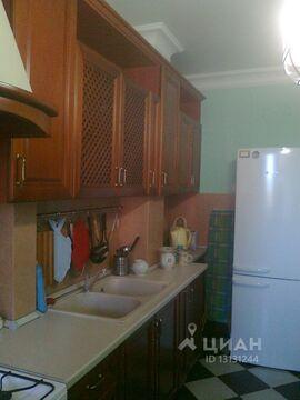 Продажа квартиры, Чебоксары, Ул. Крылова - Фото 1