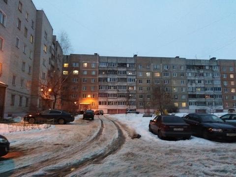 Продажа квартиры, Воронеж, Курчатова ул - Фото 1