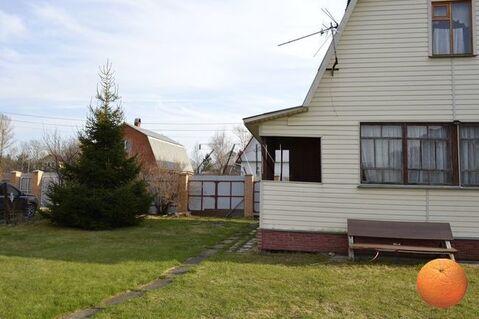 Продается дом, Минское шоссе, 40 км от МКАД - Фото 2