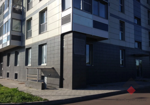Продам 2-к квартиру, Ромашково, Рублевский проезд 40к6 - Фото 3