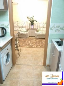 Продается 1-комнатная изолированная гостинка, Приморский р-н - Фото 5