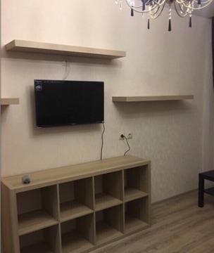 Сдается 1-комнатная квартира - Фото 1