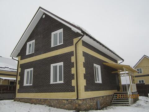 Дом, Ярославское ш, 45 км от МКАД, Хотьково. Ярославское ш. 45 км. от . - Фото 1