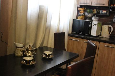 Продается отличная двухкомнатная квартира, полностью с мебелью - Фото 1