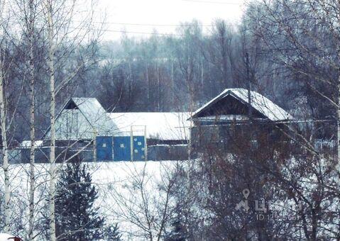 Продажа участка, Ядринский район - Фото 1