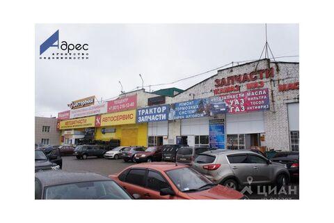 Аренда склада, Нижний Новгород, Ул. Ларина - Фото 1