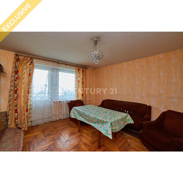 Продажа 3-к квартиры на 6/9 этаже на ул. Сусанина, д. 26 - Фото 4