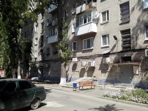 Коммерческая недвижимость, ул. 64-й Армии, д.121 - Фото 3