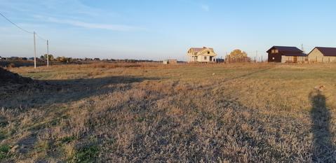 Продам земельный участок в с. Красный Яр - Фото 1