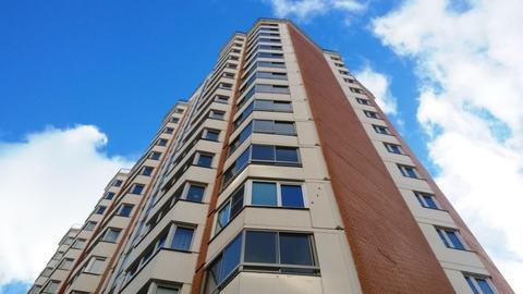 Продам 1-комнатную квартиру Брехово мкр Шкоьный к.10 - Фото 1