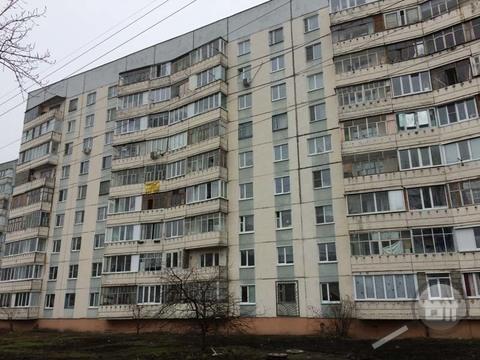 Продается комната с ок в 3-комнатной квартире, ул. Терновского, Купить комнату в квартире Пензы недорого, ID объекта - 700750912 - Фото 1