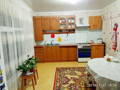 Дом 77,1 м2, с. Вилино, Бахчисарайский р-он - Фото 3