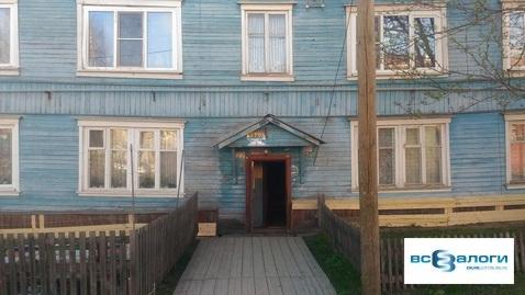 Продажа квартиры, Архангельск, Ул. Теснанова - Фото 4