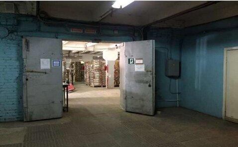 Отапливаемый склад, 455 кв.м - Фото 2