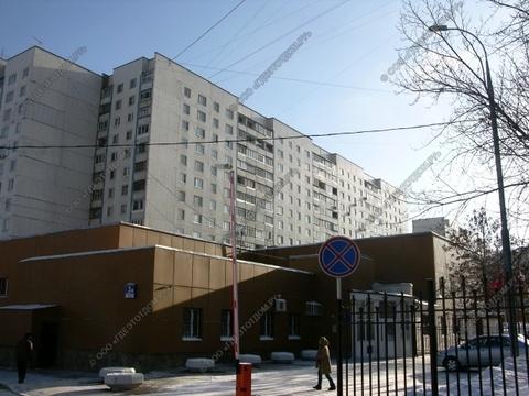 Продажа квартиры, м. Красногвардейская, Ул. Кустанайская