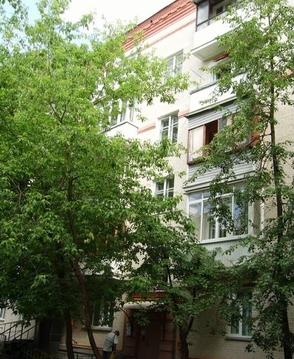 Продается 3-х ком. квартира по адресу: Проспект Мира , д.177 - Фото 1