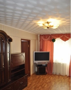 Продается 3-комнатная квартира 55 кв.м. на ул. Глаголева - Фото 1