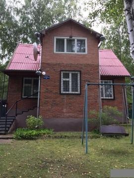 Продам дом на берегу озера Большое (Парное) - Фото 2