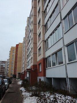 Просторная двухкомнатная квартира в районе 45 школы - Фото 1