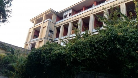 Продается санаторий в Сочи - Фото 4