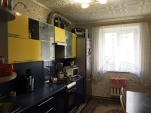 Квартира, ул. Дзержинского, д.11 - Фото 1