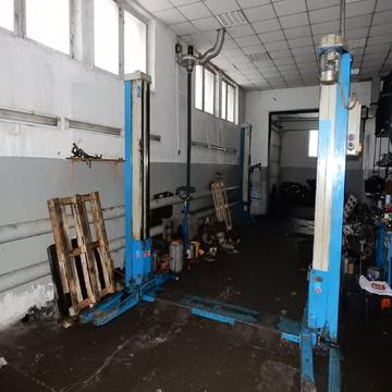 Автосервис, производство, склад. - Фото 2