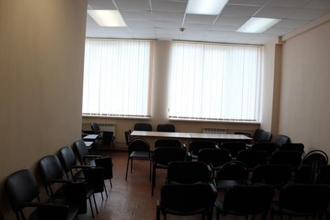Офис 36 кв м в БЦ Интеграл от собственника - Фото 1