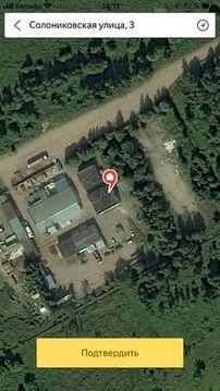 Продажа участка, Кострома, Костромской район, Ул. Солониковская - Фото 1