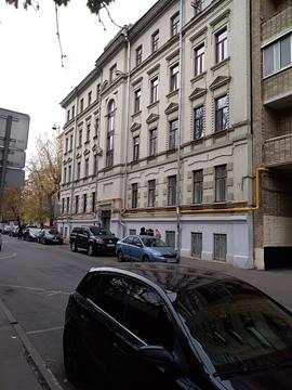 Продажа комнаты на Смоленской - Фото 2
