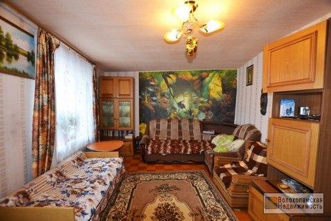 Просторная двухкомнатная квартира в центре Волоколамска - Фото 4