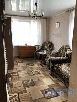 Продается двухкомнатная квартира .Этаж: 4/5 Тип дома: кирпичный, Обща - Фото 1