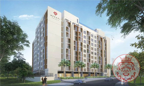 Объявление №1898220: Продажа апартаментов. ОАЭ